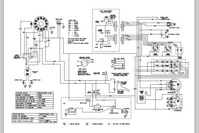 1998 Ski Doo Wiring Diagram